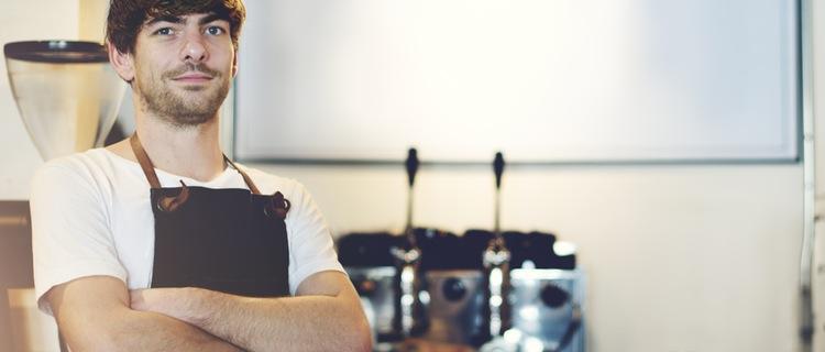 Barista in der Gastronomie | Kaffee-Miete.de
