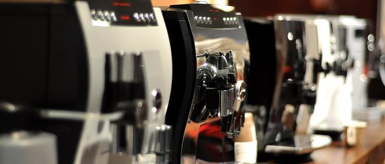 Kaffeevollautomat Mieten Oder Leasen Kaffee Miete De